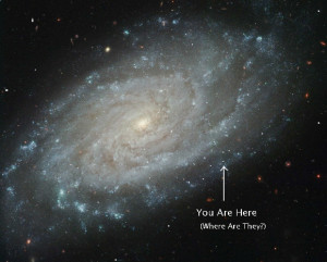 You Are Here, Where Are They..? (Quotes Inside)