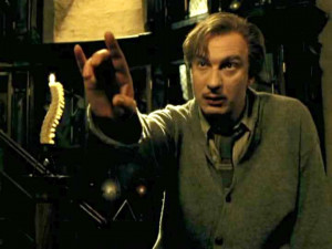 David Thewlis Harry Potter