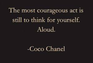 Courage quotes, moral courage quotes, courageous quotes