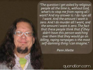 Jillette is obviously not the only person to have this thought, but he ...