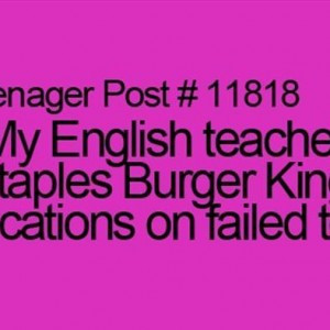 english teacher quotes funny - photo #5