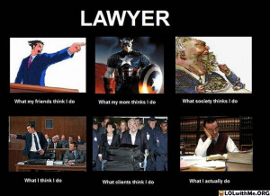 quotes about being a lawyer quotesgram