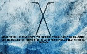 hockey quotes and sayings hockey quotes motivational inspirational ...