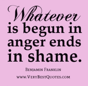 quotes on anger and revenge
