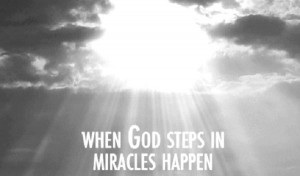 ... Miracle, Religious Quotes, Christian Quotes, Christian Life, Favorite
