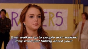... mean girls mean girls anniversary mean girls movie quotes mean girls
