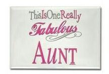AUNTIE DEBORAH / i AM AN AUNT & A GREAT AUNT TO AKAISHIE, DYLAN & JACE ...