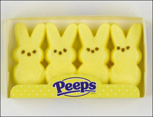 own peeps sugar cookies there s a peeps cookie cutter source