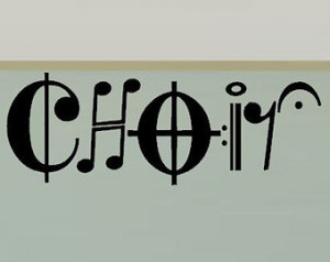 Music Decal