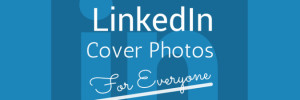 Using a creative and meaningful cover photo is an important part of ...