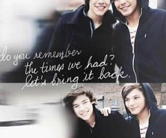 Cute Larry Stylinson Quotes