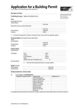 Quotation Template Construction - DOC by kzc10753
