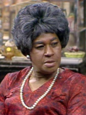 Esther Anderson Sanford and Son