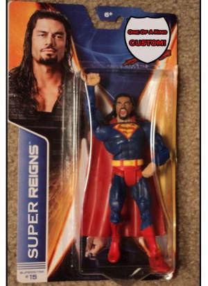 Re: Is Roman Reigns the next Lex Luger?