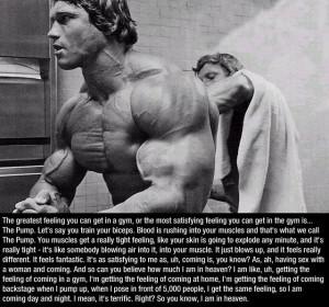 ... Schwarzenegger quotes6 Inspirational Arnold Schwarzenegger quotes