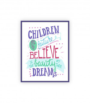 Displaying 20> Images For - Preschool Teacher Quotes...
