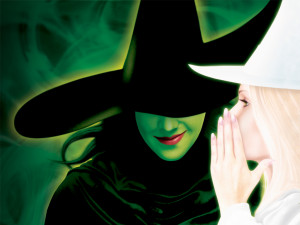 Musicals Wicked