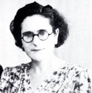 Federica Montseny avait fait l galiser l 39 avortement en Catalogne d ...