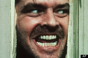 ... Nicholson is convincing (and very funny) as a lovestruck hitman in