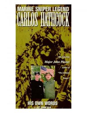 Carlos Hathcock Sniper Vietnam