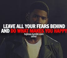 Usher Sayings Quotes Life Love Image 563256 On Favimcom Picture
