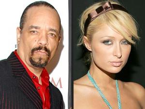 photo | Ice-T, Ice- T