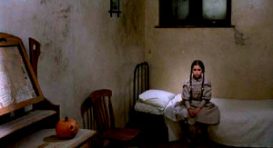 Return to Oz - 1985, Walter MurchDorthy awaits elecrto-shock therapy ...