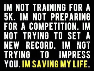 Workout Motivational Quotes Definition