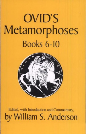jealousy and desire in ovids metamorphoses Chapter summary for ovid's metamorphoses, book 4 summary find a summary of this and each chapter of metamorphoses chapter summary for ovid's metamorphoses, book 4 summary find a summary of this and each chapter of metamorphoses  although the reader may sympathize at times with the reasons behind juno's jealousy, her vengeance in this.