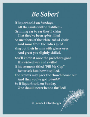 Quotes About Being Clean and Sober
