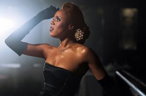 Deborah Cox on Re-Recording Whitney Houston's Vocals for Lifetime ...