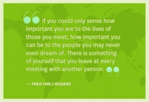 Quotes That Show That Mr. Rogers Was A Perfect Human Being- mr.rogers ...
