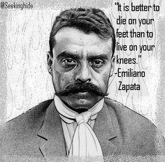 Pancho Villa & Emiliano Zapata