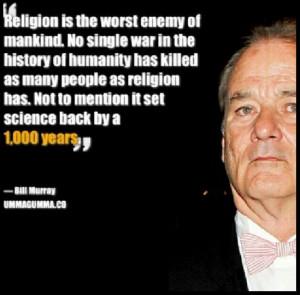 bill murray http dailyatheistquote com atheist quotes 2013 03 10 bill ...