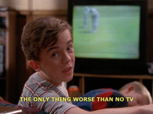 other breaking bad malcolm in the middle