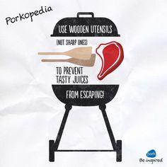 porkopedia bbq tip # bacon # pork more bbq tips bbq time bbq