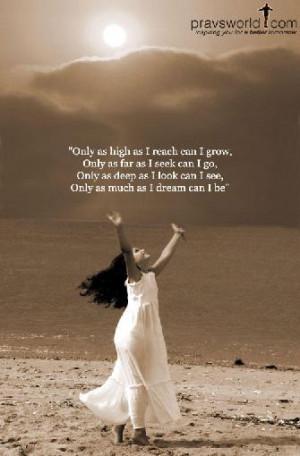 Dreams Quotes (46)