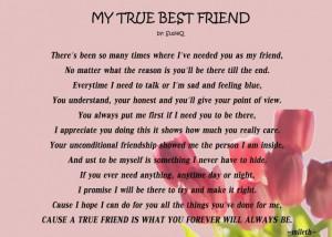My true best friend photo mytruebestfriend.jpg