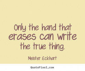 writing on your hand