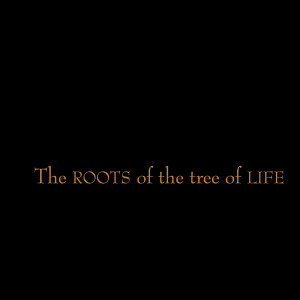 family the roots of the tree of life wall decal