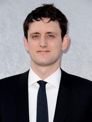 Why Zach Woods Can't Use His Phone
