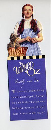 Wizard of Oz Wall Quotes and Decor