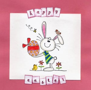 Happy Easter Day Special Cards