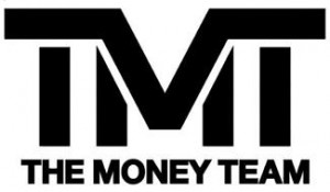 ... Search > Trademark Category > Clothing Products > TMT THE MONEY TEAM