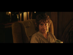 ... Freeman as Bilbo Baggins in The Hobbit - An Unexpected Journey (2012