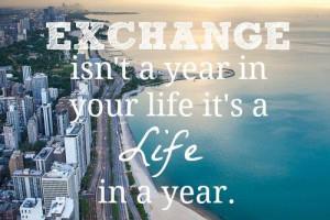 quotes exchange student student life student exchange foreign exchange