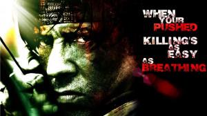 Rambo Quotes, Memorize Quotes, Movie Quotes, Badass Quotes