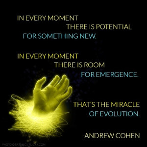 The miracle of evolution #quotes