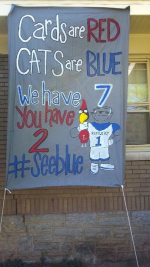 ... old now since we now have 8 and Louisville has 3, but still funny