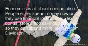 Top Quotes About Savings Accounts